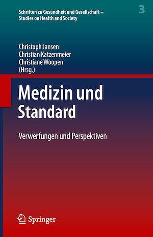 Téléchargez le livre :  Medizin und Standard