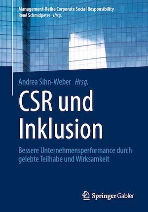 Téléchargez le livre :  CSR und Inklusion