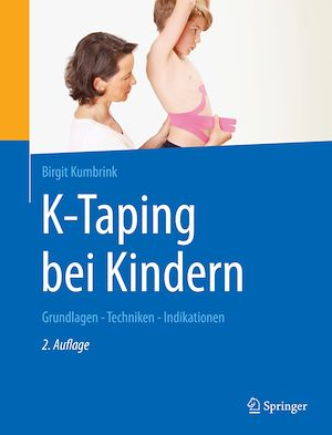 Téléchargez le livre :  K-Taping bei Kindern