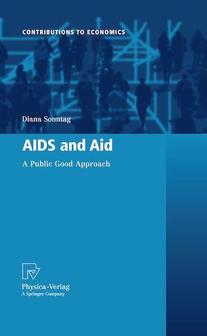 Téléchargez le livre :  AIDS and Aid