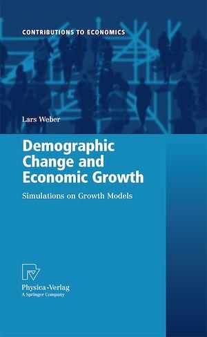 Téléchargez le livre :  Demographic Change and Economic Growth
