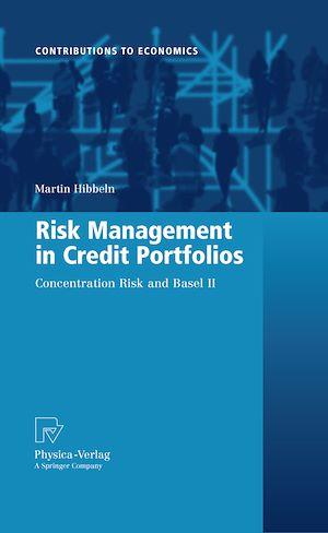 Téléchargez le livre :  Risk Management in Credit Portfolios