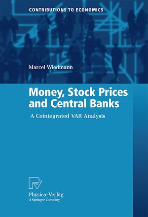 Téléchargez le livre :  Money, Stock Prices and Central Banks