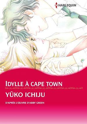 Téléchargez le livre :  Harlequin Comics: Idylle à Cape Town