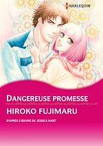 Télécharger le livre :  Harlequin Comics: Dangereuse promesse