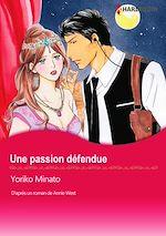 Télécharger le livre :  Harlequin Comics: Une passion défendue