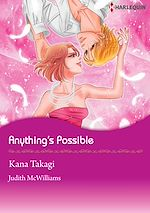 Télécharger le livre :  Harlequin Comics: Anything's Possible