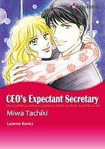 Télécharger le livre :  Harlequin Comics: CEO's Expectant Secretary