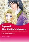Téléchargez le livre numérique:  Harlequin Comics: Exposed: The Sheikh's Mistress