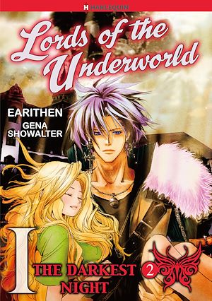 Téléchargez le livre :  Harlequin Comics: Lords of the Underworld - Tome 1 : The Darkest Night 2/2