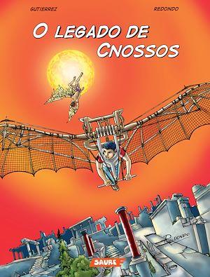 Téléchargez le livre :  Aritz : O legado de Cnossos - 2