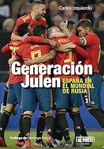 Télécharger le livre :  Generación Julen