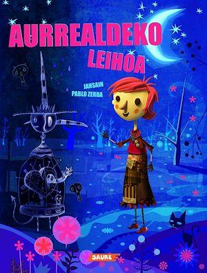 Téléchargez le livre :  Compadre : Aurrealdeko lehioa