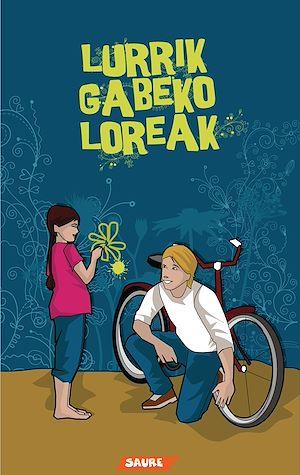 Téléchargez le livre :  Ziklozirkua : Lurrik gabeko loreak - 4