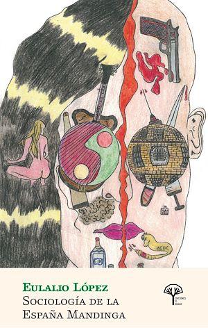 Téléchargez le livre :  Sociología de la España mandinga