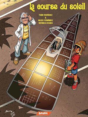 Téléchargez le livre :  Le Bonnet : La course du soleil