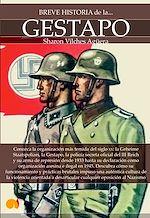 Télécharger le livre :  Breve historia de la Gestapo