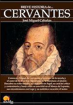 Télécharger le livre :  Breve historia de Cervantes
