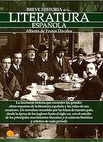 Télécharger le livre :  Breve historia de la Literatura española