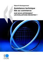 Télécharger cet ebook : Assistance technique liée au commerce