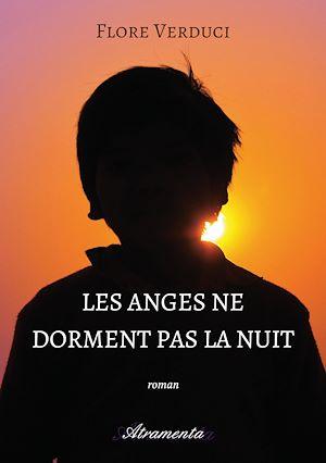 Téléchargez le livre :  Les anges ne dorment pas la nuit