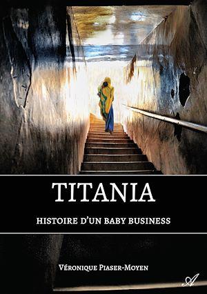 Téléchargez le livre :  Titania