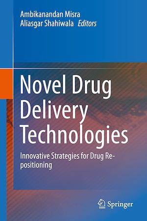 Téléchargez le livre :  Novel Drug Delivery Technologies