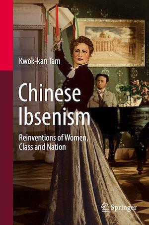 Téléchargez le livre :  Chinese Ibsenism