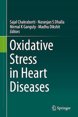 Téléchargez le livre :  Oxidative Stress in Heart Diseases