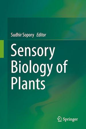 Téléchargez le livre :  Sensory Biology of Plants