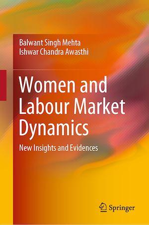 Téléchargez le livre :  Women and Labour Market Dynamics