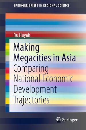 Téléchargez le livre :  Making Megacities in Asia