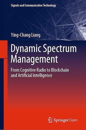 Téléchargez le livre :  Dynamic Spectrum Management