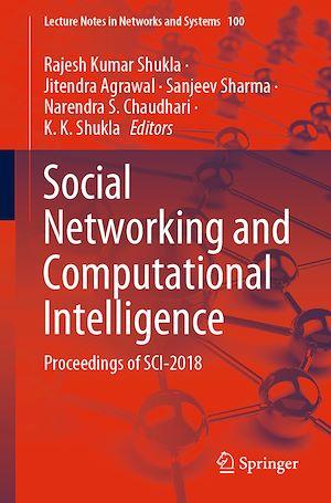 Téléchargez le livre :  Social Networking and Computational Intelligence