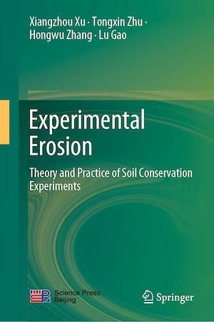 Téléchargez le livre :  Experimental Erosion