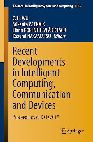 Téléchargez le livre :  Recent Developments in Intelligent Computing, Communication and Devices