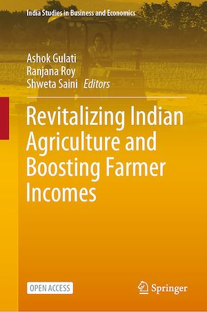 Téléchargez le livre :  Revitalizing Indian Agriculture and Boosting Farmer Incomes