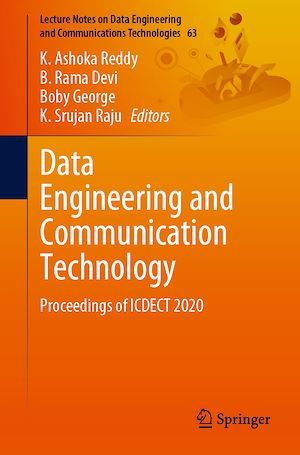 Téléchargez le livre :  Data Engineering and Communication Technology