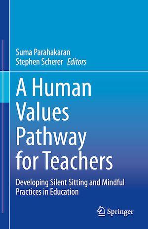 Téléchargez le livre :  A Human Values Pathway for Teachers