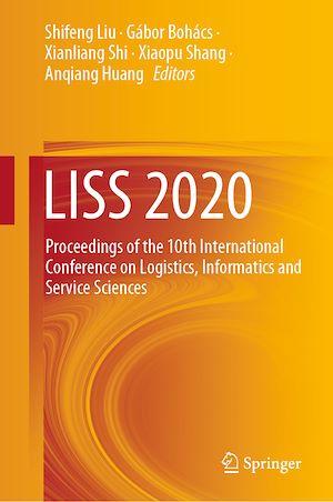 Téléchargez le livre :  LISS 2020