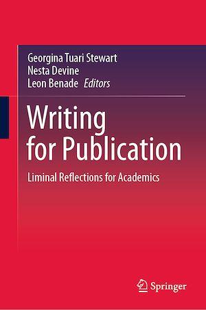 Téléchargez le livre :  Writing for Publication