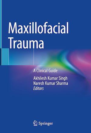 Téléchargez le livre :  Maxillofacial Trauma