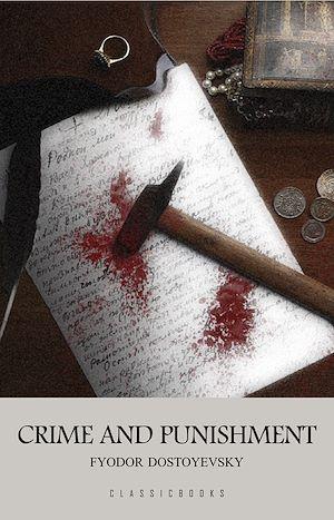Téléchargez le livre :  Crime and Punishment
