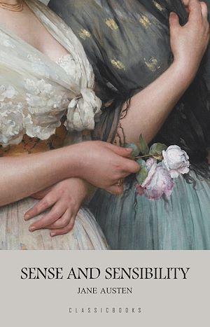 Téléchargez le livre :  Sense and Sensibility