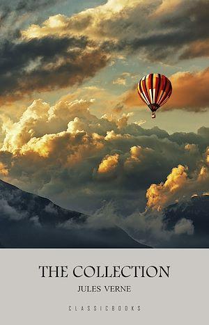 Téléchargez le livre :  Jules Verne: The Collection