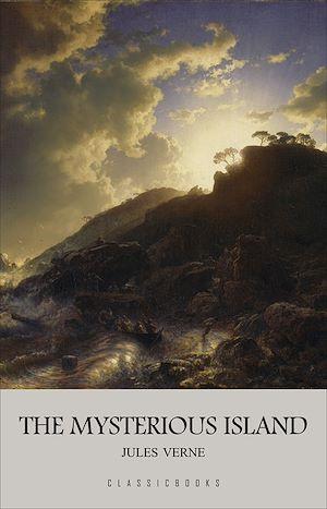 Téléchargez le livre :  The Mysterious Island