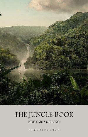 Téléchargez le livre :  The Jungle Book