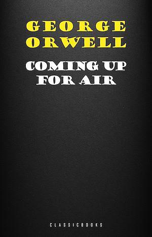 Téléchargez le livre :  Coming Up for Air
