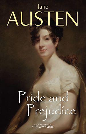 Téléchargez le livre :  Pride and Prejudice