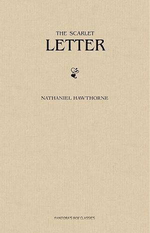 Téléchargez le livre :  The Scarlet Letter